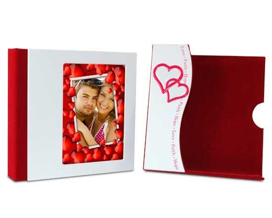 album portafoto love