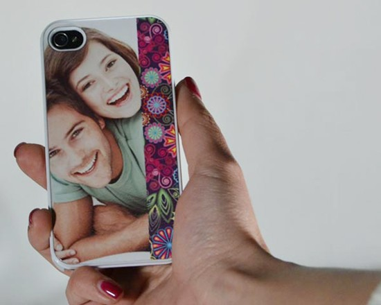 cover smartphone fotoregali