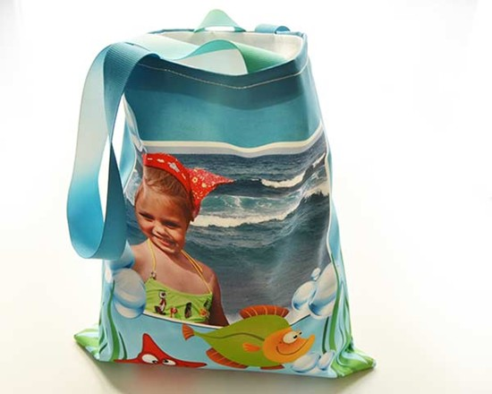 borsa spiaggia