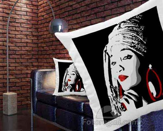 cuscini pop art