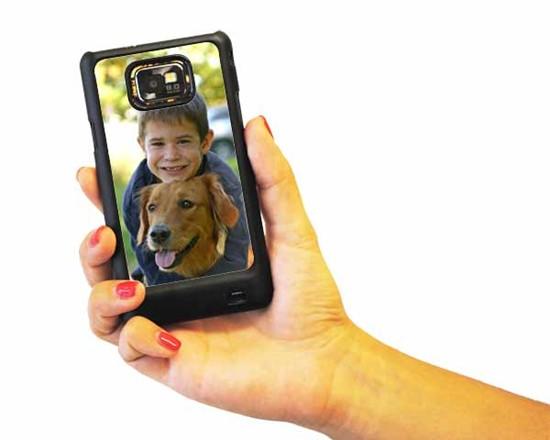 cover smartphone personalizzata