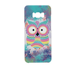 Cover Galaxy S8 3D Gufo