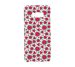 Cover Galaxy S8 3D Fruits