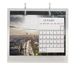 Calendario Personalizzato Con Foto 2020.Calendari Personalizzati Fotoregali Com