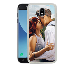 Crea Cover Galaxy J5 2017 in Silicone