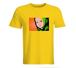T-Shirt Pop Art