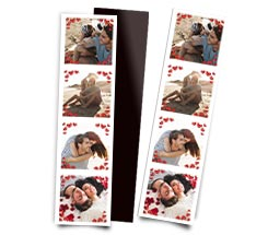 Photostrips Magnetiche Love Frame