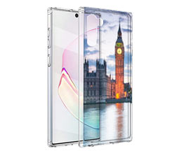 Cover Trasparente Galaxy Note 10