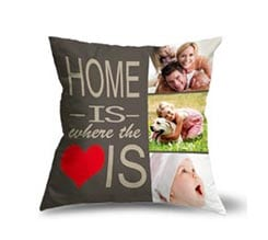 Cuscino Dainetto Home is