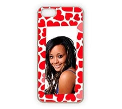 Cover iPhone 5 con grafica