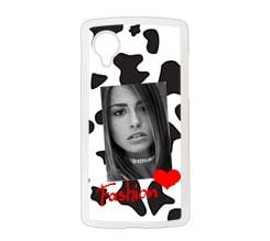Cover con Grafiche Nexus 5