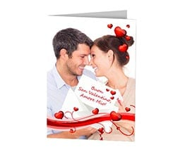 Message Love - Cards