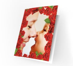 Rose Rosse - Cards