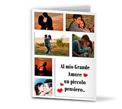 7 Riquadri Love - Cards