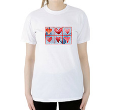 Different Love T-shirt