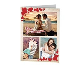 Collage Love Cards