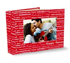 Love Words Album Fotografici Personalizzati 20x15