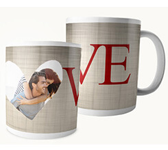 Tazza Panoramica - Fall in Love