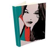 Album Tasche 26x30 Pop Art