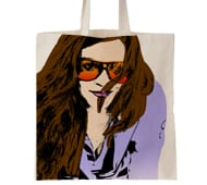 Borsa Shopping Pop Art