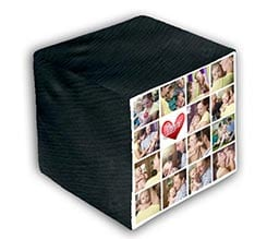 Foto Cubo Elite Love Collage