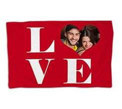 Coperta 150x100 Big Love