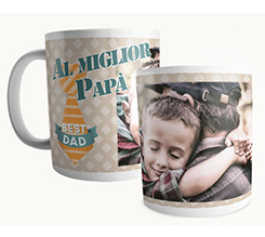 Tazza Panoramica My Dad
