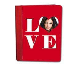 Custodia iPad Big Love