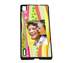 Cover Huawei P7 Multicolour