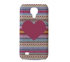 Cover S4 Mini 3D Soft Love