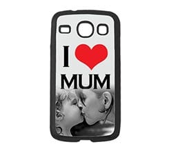 Cover Samsung Galaxy Core I Love Mum