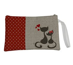 Pochette Little Cats