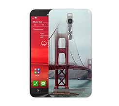 Cover Zenfone 2 Asus Stampa 3D