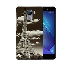 Crea Cover Honor 7 Stampa 3D
