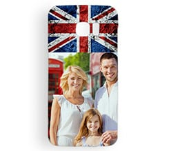 Cover Galaxy s7 Edge 3D Uk