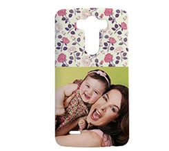 Cover LG G3 stampa 3d