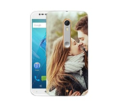Cover Motorola X Style Stampa 3D