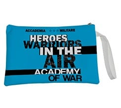 Pochette Academy of war