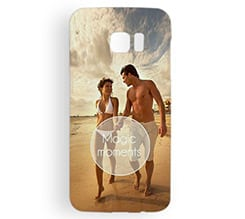 Cover Galaxy s7 Edge 3D Chic one