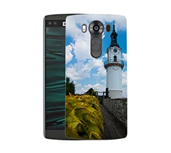 Stampa Cover Lg V10 3D