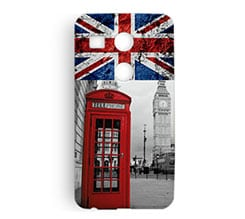 Cover Lg Nexus 5x 3D Uk