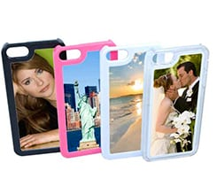Cover Fashion iPhone 5
