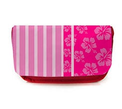 Borsellino Pink Hawaii