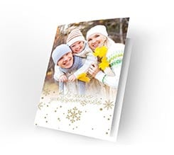 Cards White Christmas