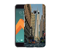 Cover Htc M10 Stampa 3D
