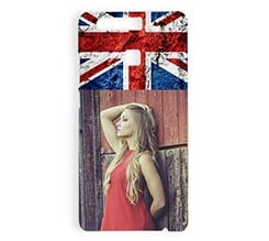 Cover Huawei P9 3D Uk