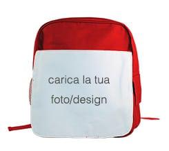 informazioni per 95c4c 88fd1 Zaini Personalizzati - Fotoregali.com