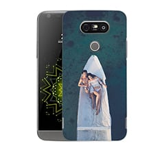 Cover Lg G5 Stampa 3D