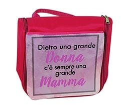 Beauty Case Donna e mamma