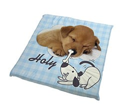 Cuscino per cani Sleeping dog